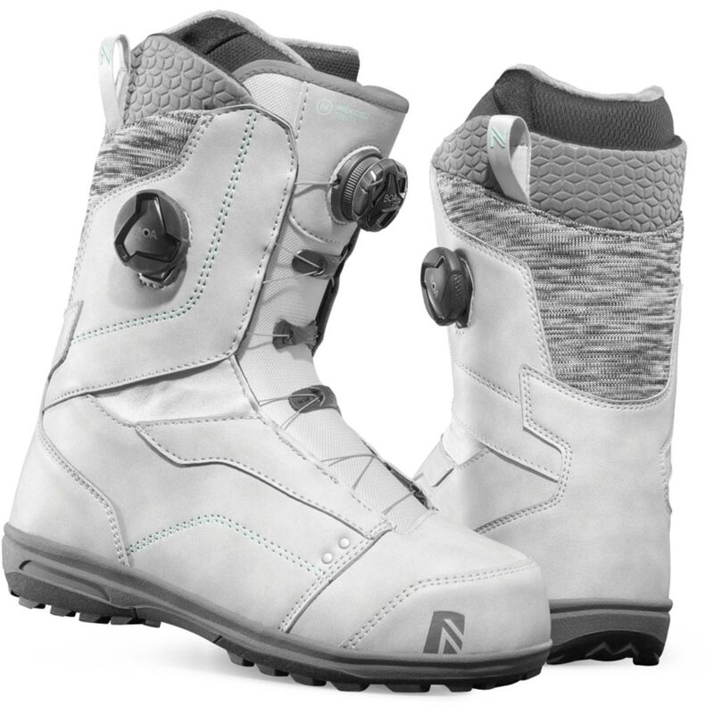 Flow Trinity BOA Snowboard Boots - Womens 19/20 image number 1