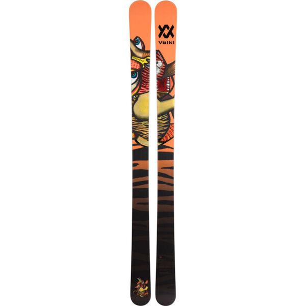 Volkl Revolt 95 Skis