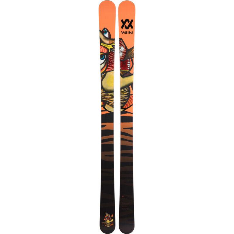 Volkl Revolt 95 Skis image number 0