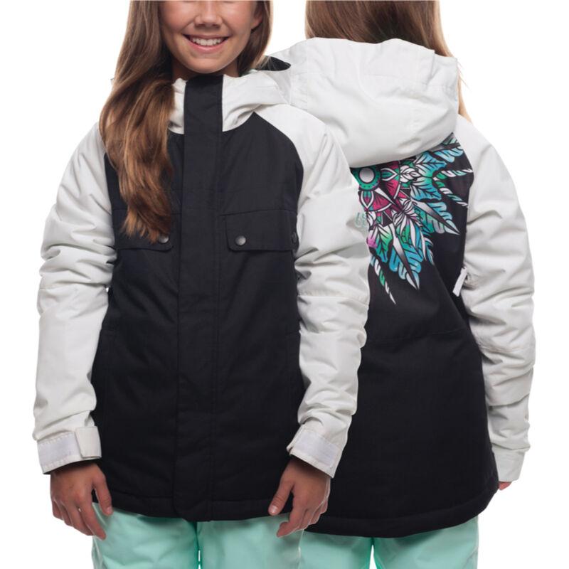 686 Dream Jacket Girls image number 0