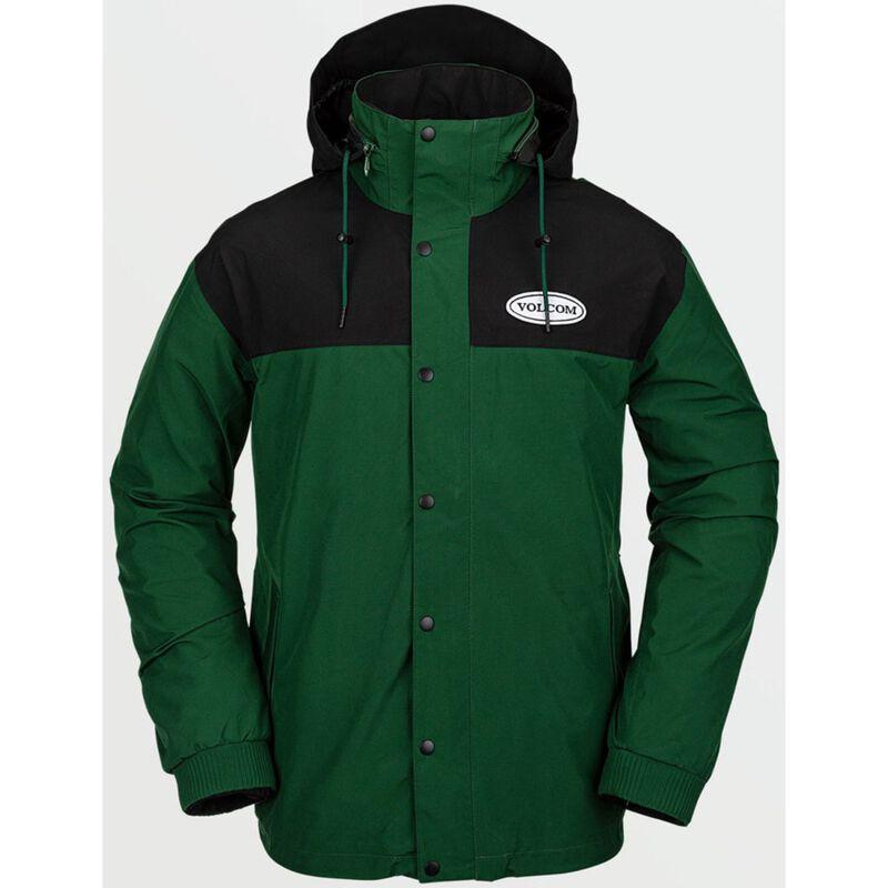 Volcom Arthur Longo Gore Tex Jacket Mens image number 0