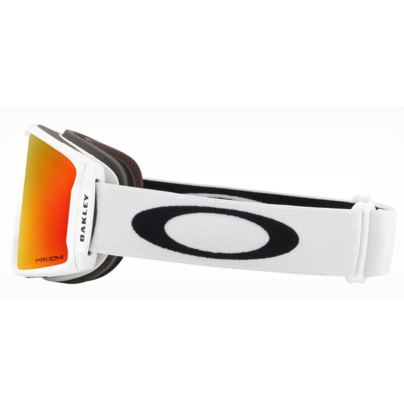 Oakley Line Miner XM Snow Goggles image number 1