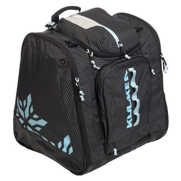 Kulkea Powder Trekker Ski Boot Bag Blue 52L