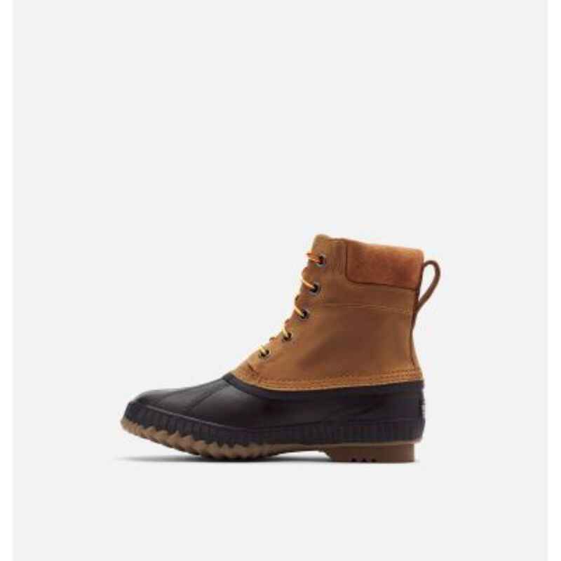 Sorel Cheyanne II Lace Duck Boot Mens image number 2