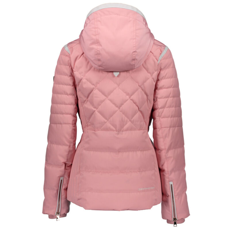 Obermeyer Devon Down Jacket - Womens - 18/19 image number 1