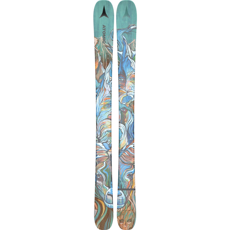 Atomic Bent Chetler Mini 153-163 Skis Kids image number 0