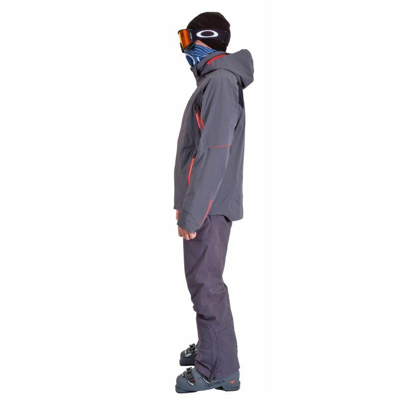 Spyder Pinnacle Jacket - Mens 20/21 image number 7