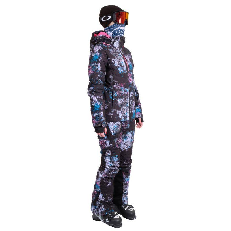 Spyder Haven GTX Infinium Jacket - Womens 20/21 image number 3