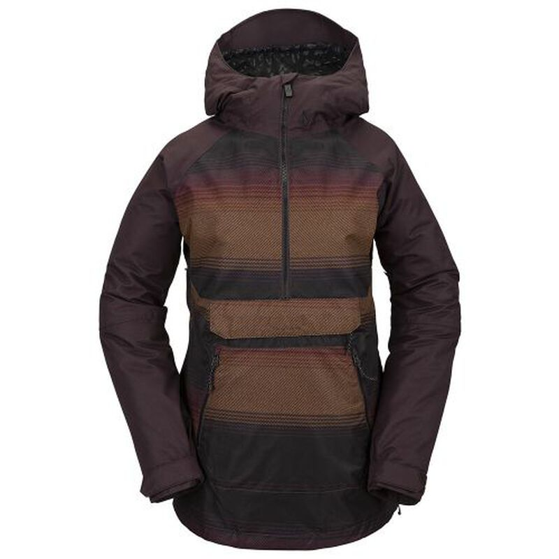 Volcom Mirror Pullover Jacket image number 0