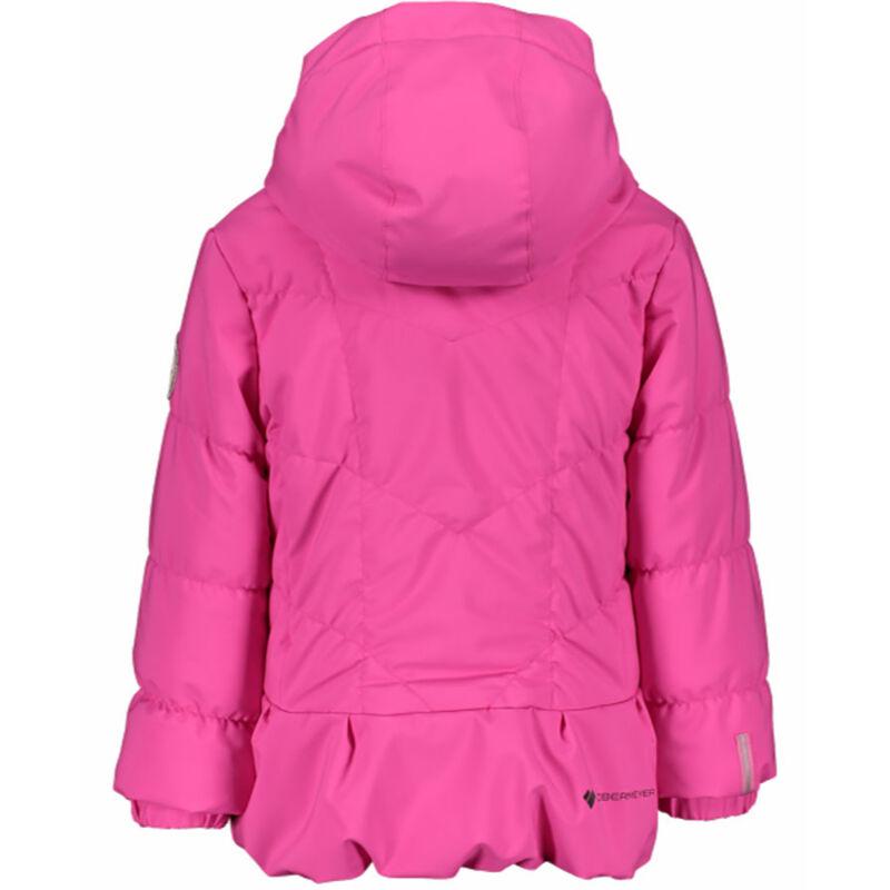 Obermeyer Margot Jacket Toddler Girls image number 1
