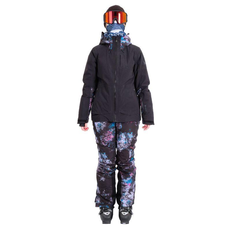 Spyder Balance GTX Jacket Womens image number 3