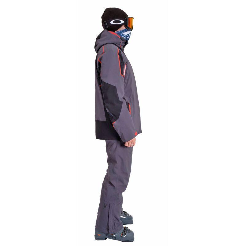 Spyder Leader GTX Jacket Mens image number 4