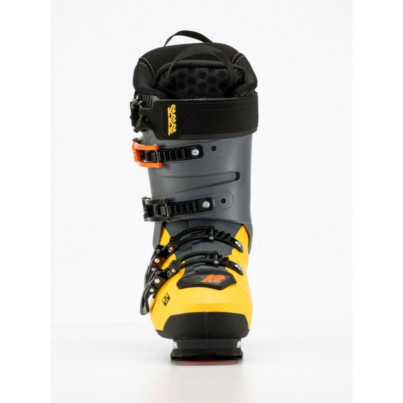K2 Mindbender 130 LV Ski Boots Mens image number 2