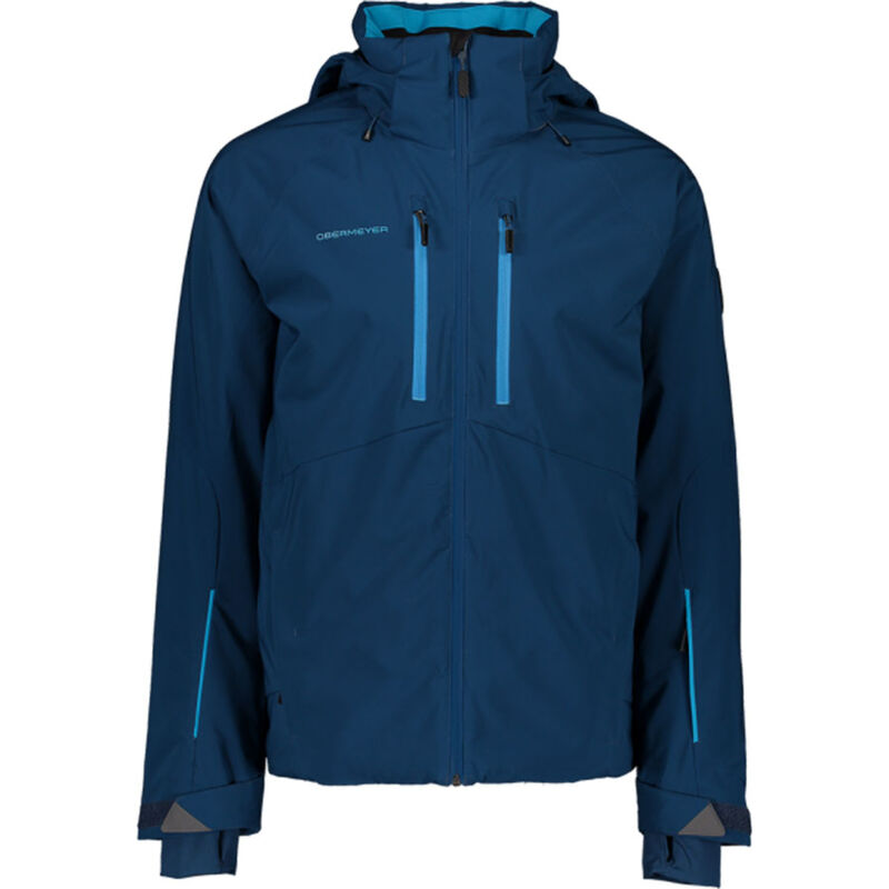 Obermeyer Raze Jacket - Mens 20/21 image number 0