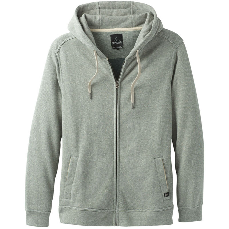 prAna Outlyer Full Zip Hood - Mens image number 0