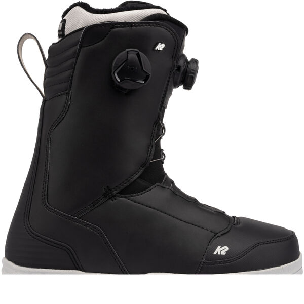 K2 Boundary Clicker X HB Snowboard Boots