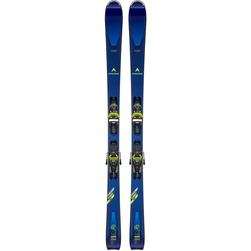 Dynastar Speed Zone 4x4 82 Skis - Mens 20/21 image number 0