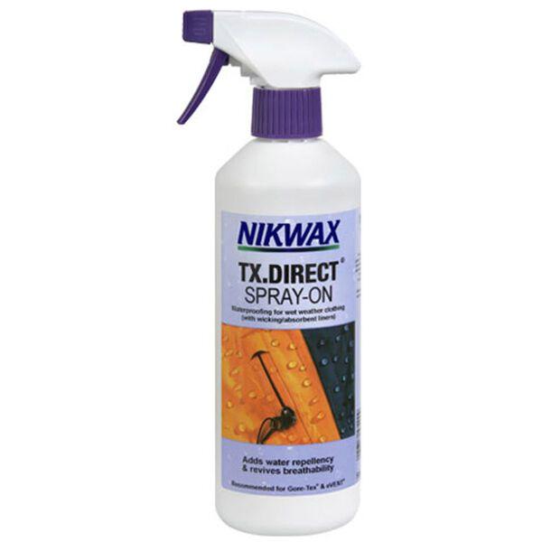 Nikwax TX Direct Spray-On