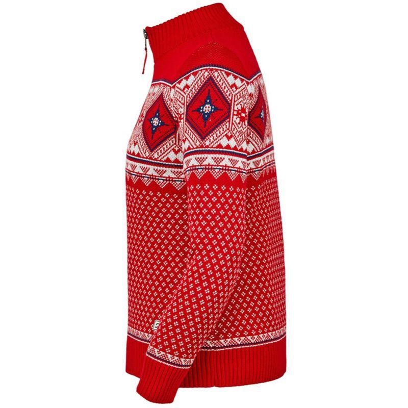 Spyder Arc Half Zip Sweater Womens image number 2
