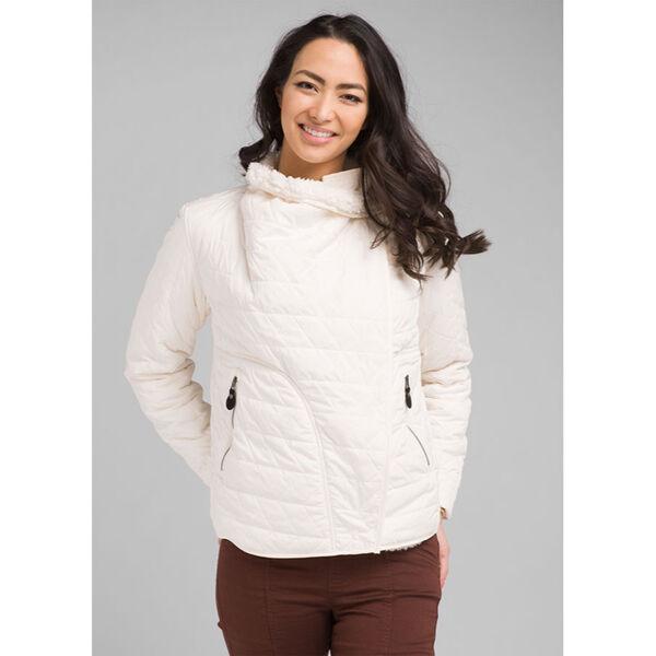 prAna Diva Wrap Jacket Womens