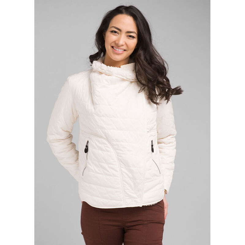 prAna Diva Wrap Jacket - Womens image number 0