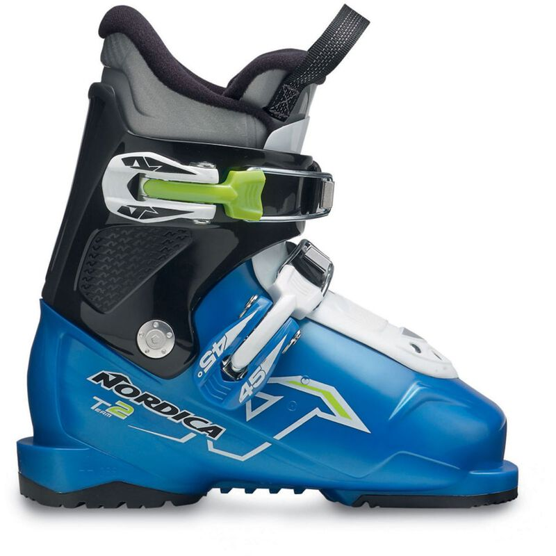 Nordica Team 2 Ski Boots - Kids - 2016/2017 image number 0