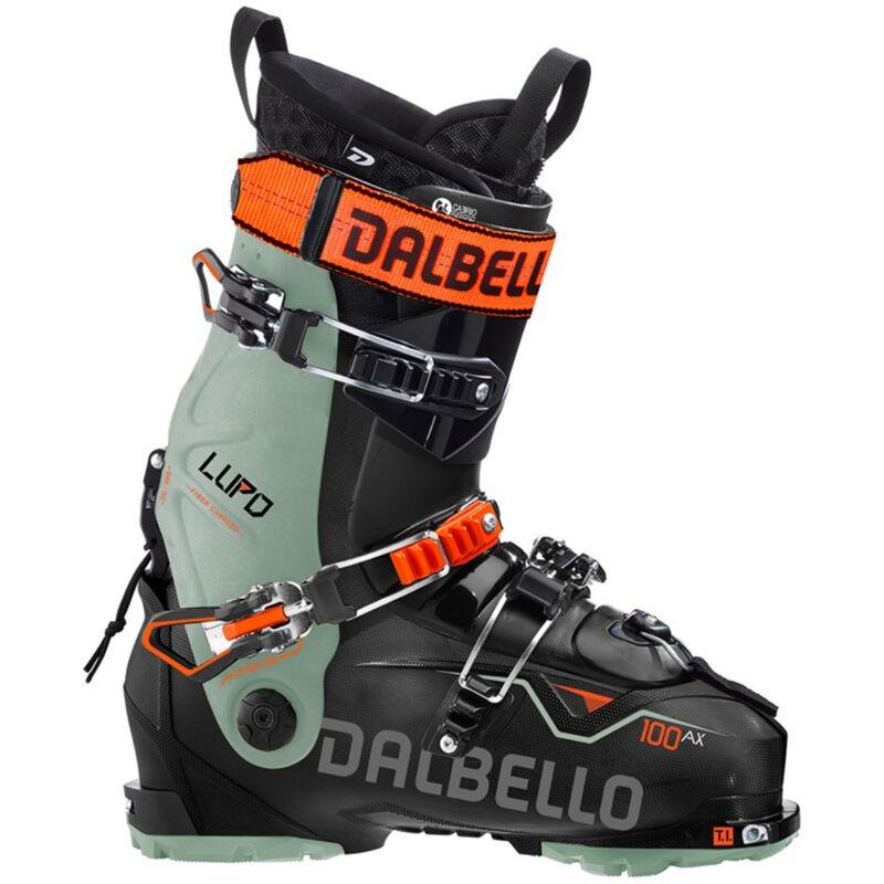 Dalbello Lupo AX 100 Ski Boots image number 0