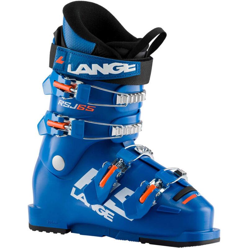 Lange RSL 65 Ski Boots - Junior 20/21 image number 0
