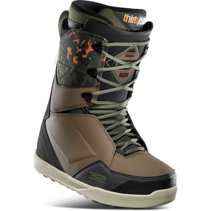 ThirtyTwo Lashed Bradshaw Snowboard Boots - Mens 20/21 image number 0