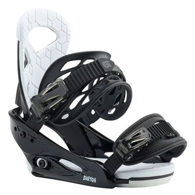 Burton Smalls Snowboard Bindings - Kids 21/22