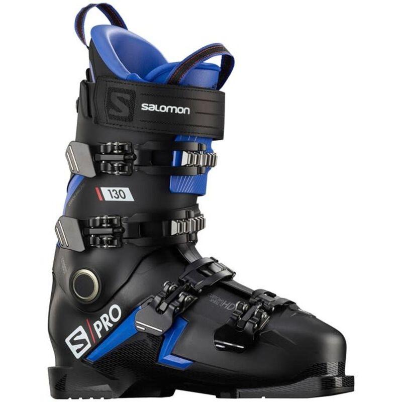 Salomon S/Pro 130 Ski Boots Mens image number 0