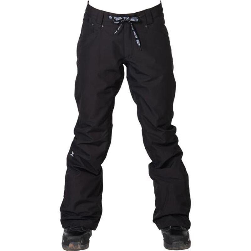 Nikita Cedar Slim Pants image number 0