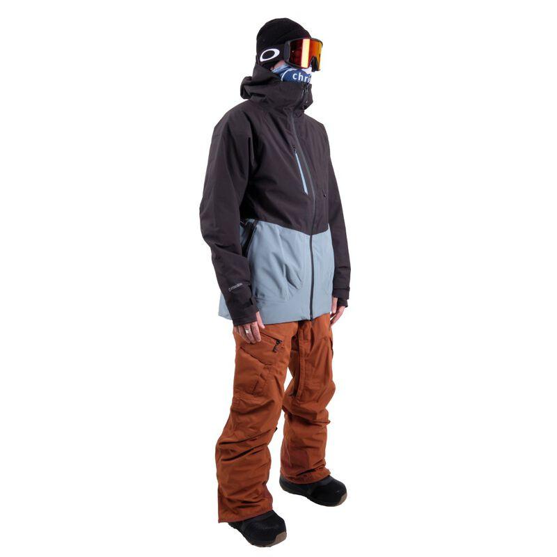 686 GLCR Hydrastash Reserve Insulated Jacket Mens image number 4