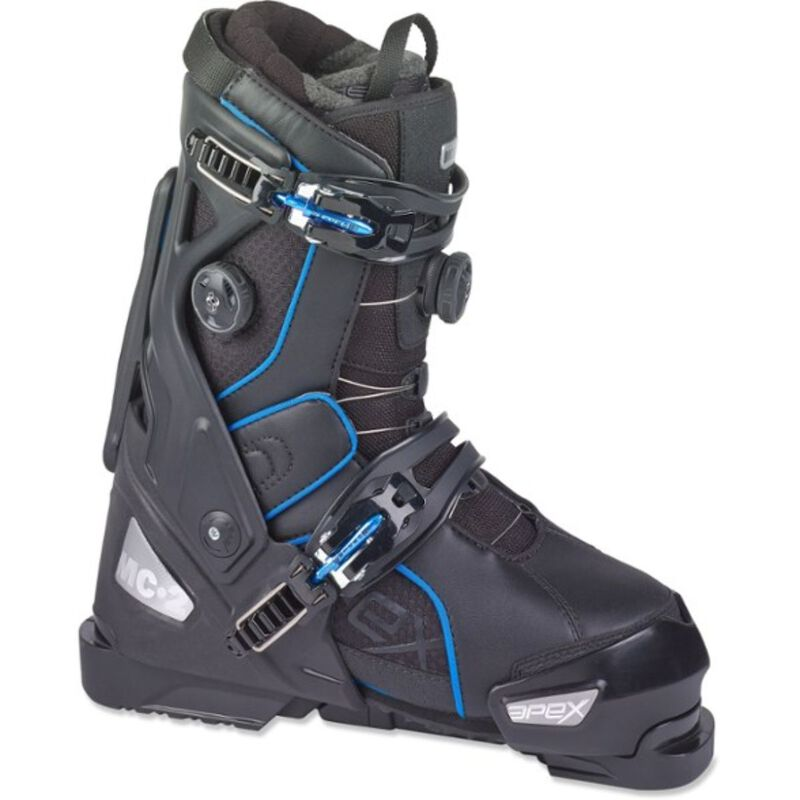 Apex MC-2 Ski Boots Mens image number 0
