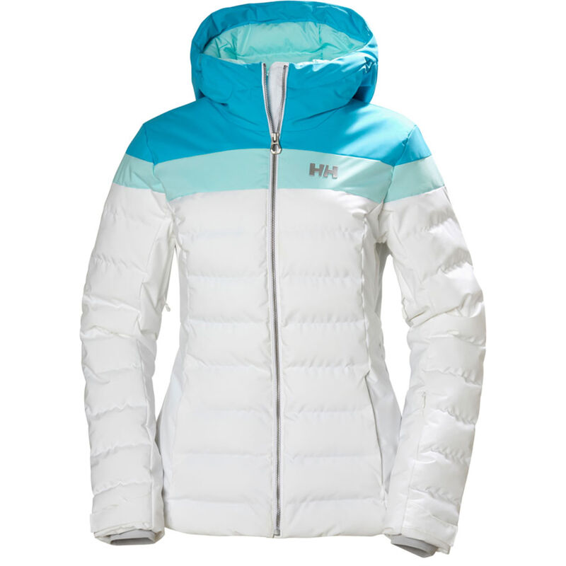 Helly Hansen Imperial Puffy Jacket Womens image number 0
