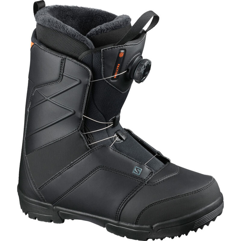 Salomon Faction Boa Snowboard Boot Mens image number 0
