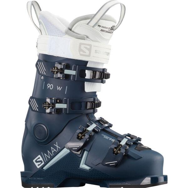 Salomon S/MAX 90 Ski Boots Womens
