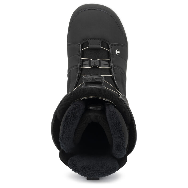 Ride Sage Snowboard Boots Womens image number 3