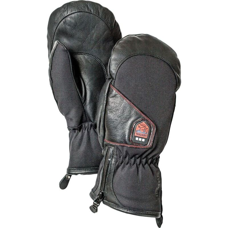 Hestra Power Heater Mittens Mens image number 0