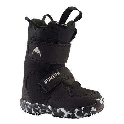 Burton Mini-Grom Snowboard Boots - Kids 20/21