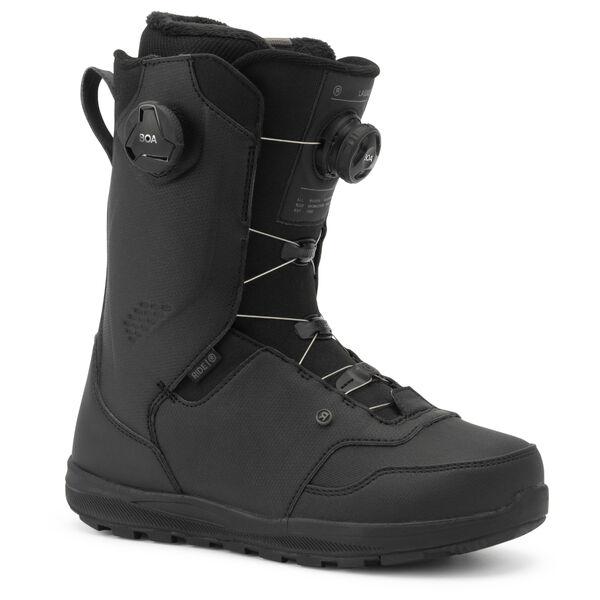Ride Lasso Boa Snowboard Boots Mens