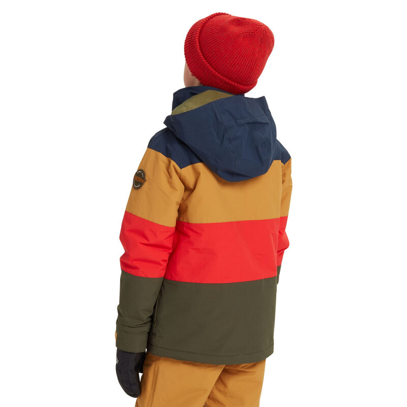 Burton Symbol Jacket - Boys - 19/20 image number 2