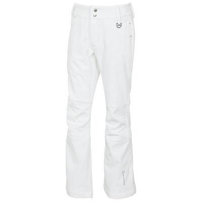 Sunice Cara Waterproof Softshell 5 Pocket Pant - Womens 20/21