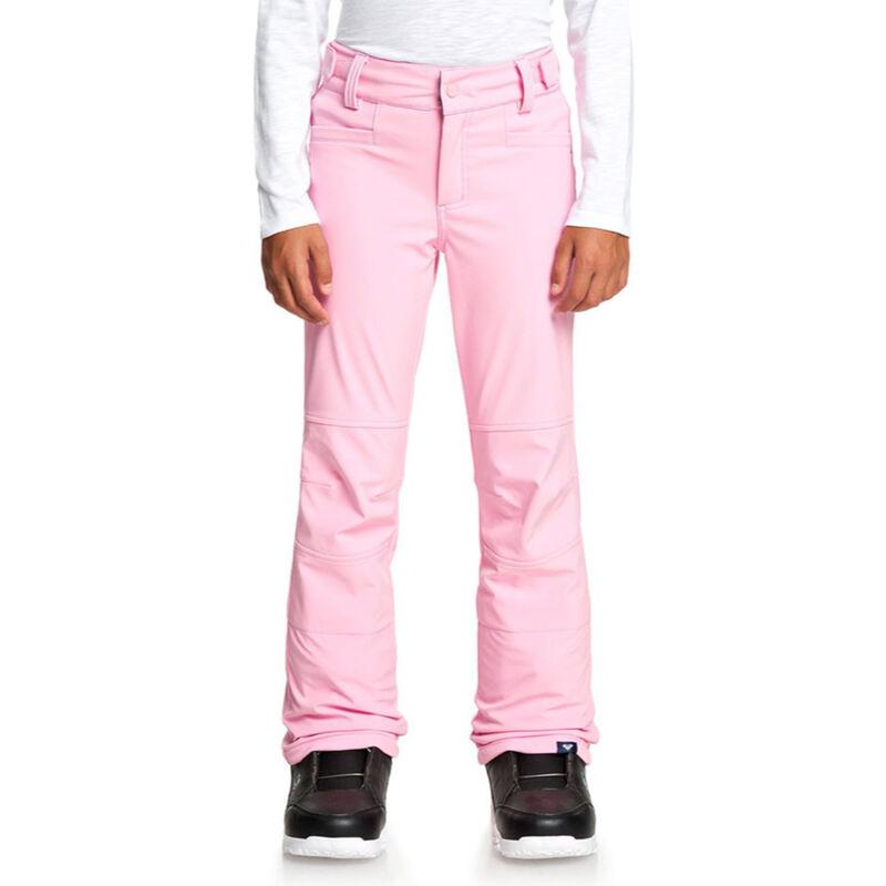 Roxy Creek Pants - Girls - 19/20 image number 0
