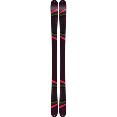 K2 Missconduct Skis - Womens 18/19