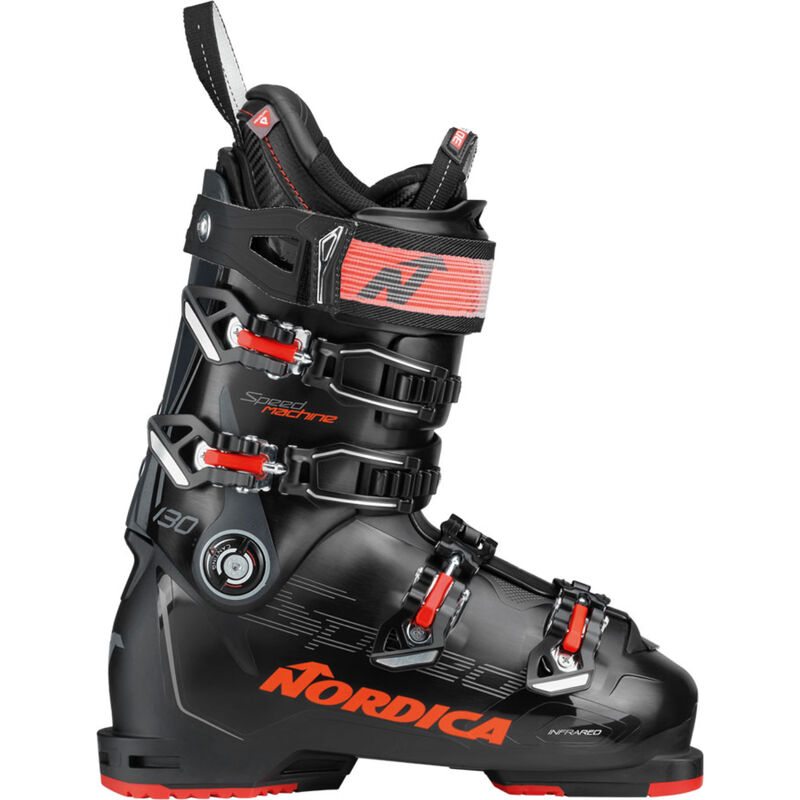 Nordica Speed Machine 130 Ski Boots Mens image number 0