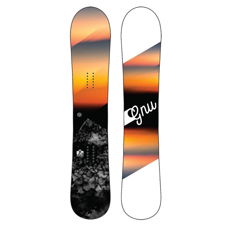 GNU Ravish C2 Snowboard Womens image number 0