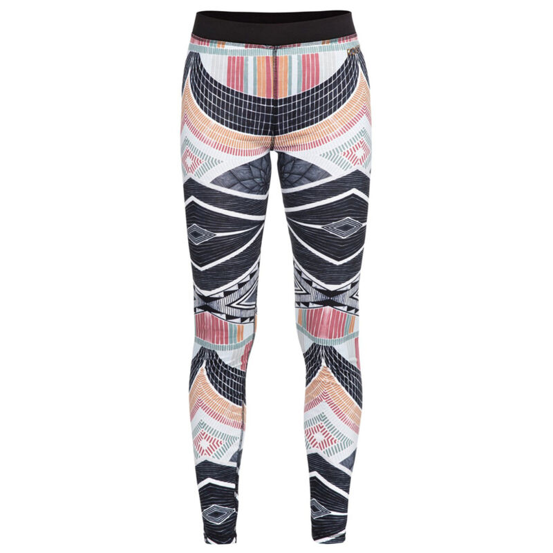 Roxy Daybreak Bottom Technical Base Layer Leggings - Womens image number 0