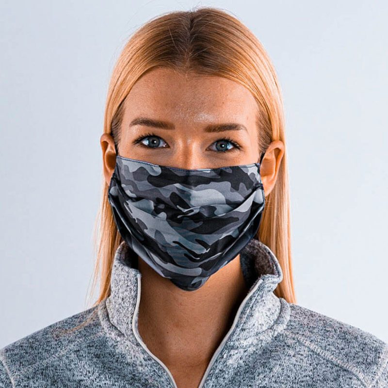 SA Company Face Mask - 20/21 image number 1