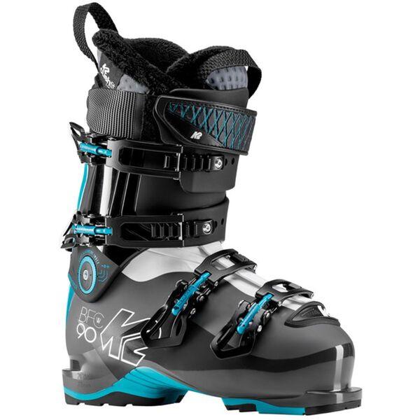 K2 B.F.C. 90 Ski Boots Womens